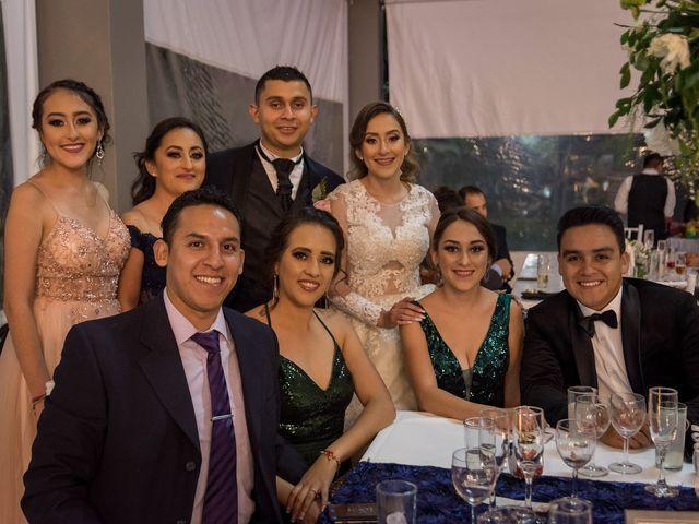 La boda de Cristopher  y Wendy en Morelia, Michoacán 50