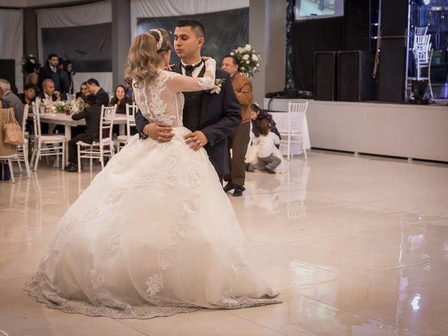 La boda de Cristopher  y Wendy en Morelia, Michoacán 51