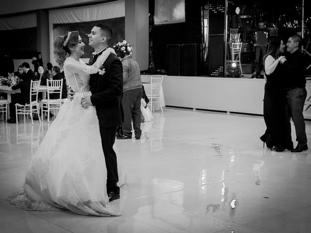 La boda de Cristopher  y Wendy en Morelia, Michoacán 52