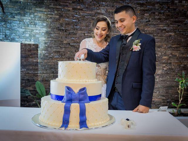 La boda de Cristopher  y Wendy en Morelia, Michoacán 53