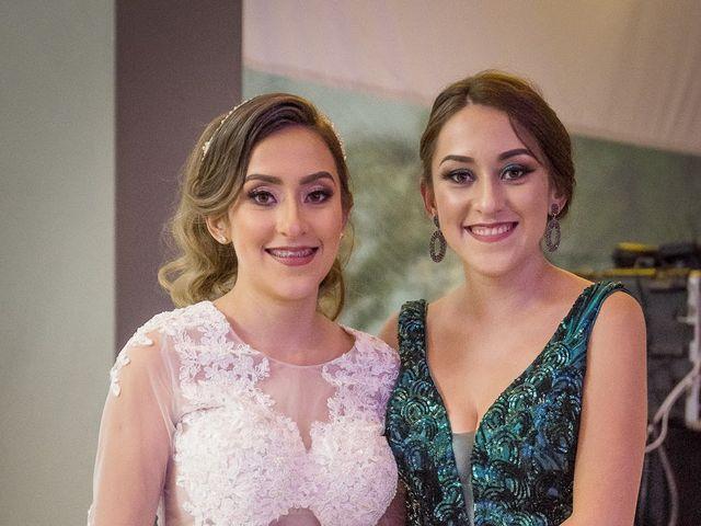 La boda de Cristopher  y Wendy en Morelia, Michoacán 54