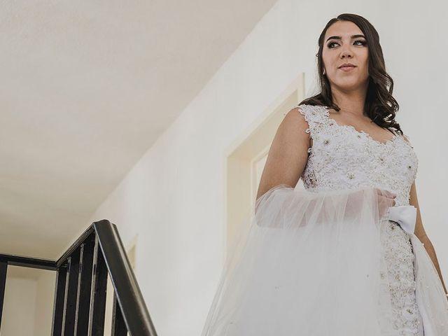 La boda de Victor y Kallycia en Querétaro, Querétaro 12