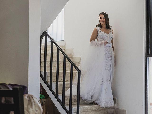 La boda de Victor y Kallycia en Querétaro, Querétaro 13
