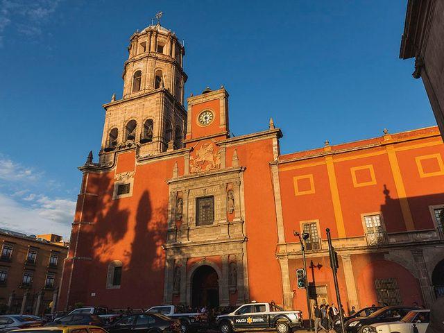 La boda de Victor y Kallycia en Querétaro, Querétaro 19