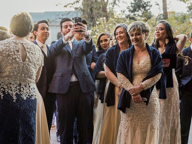 La boda de Victor y Kallycia en Querétaro, Querétaro 20