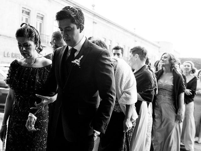 La boda de Victor y Kallycia en Querétaro, Querétaro 21