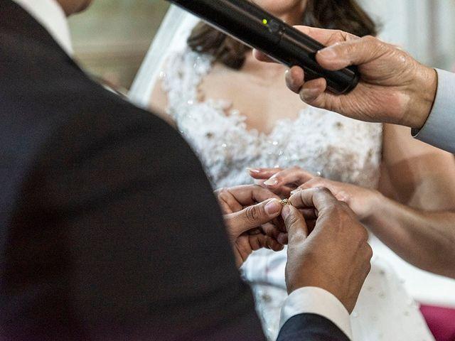 La boda de Victor y Kallycia en Querétaro, Querétaro 28