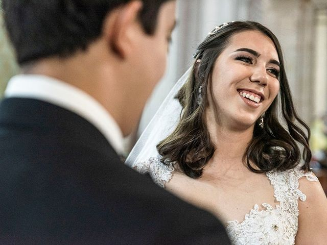 La boda de Victor y Kallycia en Querétaro, Querétaro 29