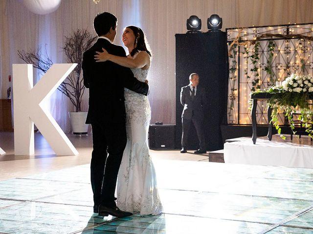 La boda de Victor y Kallycia en Querétaro, Querétaro 37