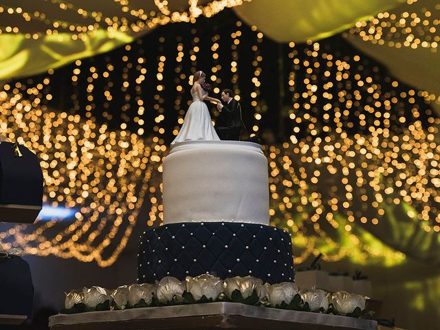La boda de Victor y Kallycia en Querétaro, Querétaro 45