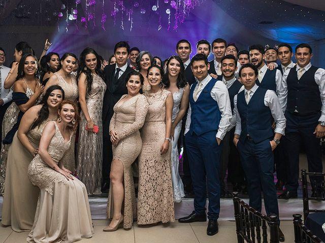 La boda de Victor y Kallycia en Querétaro, Querétaro 47