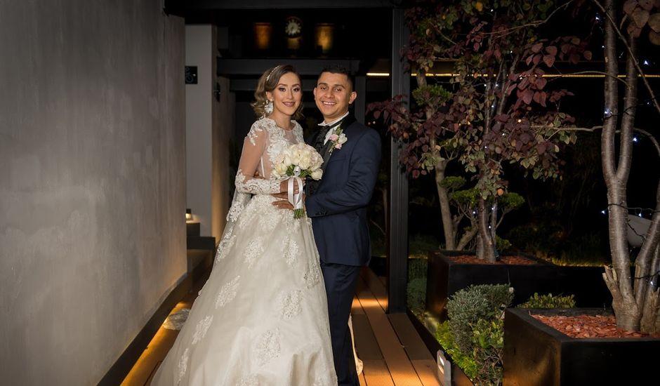 La boda de Cristopher  y Wendy en Morelia, Michoacán
