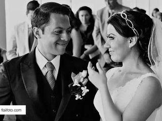 La boda de Angel y Violeta 2