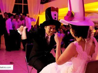 La boda de Angel y Violeta 3