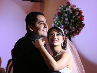 La boda de Jazmin y Roberto