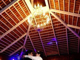 La boda de Lizethe  y Víctor 3