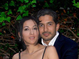 La boda de Luis y Alma 1