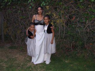 La boda de Luis y Alma 2