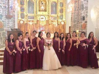 La boda de Dulce  y Ignacio 1