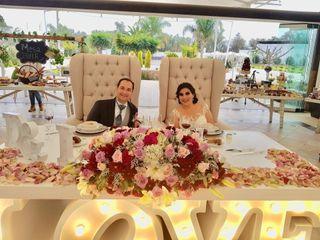 La boda de Dulce  y Ignacio