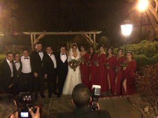 La boda de Aurora  y Víctor  1