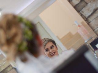 La boda de Paty y Roman 1