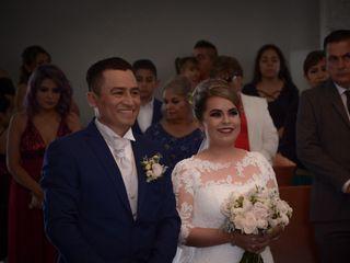 La boda de Paty y Roman 3