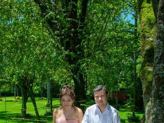 La boda de Mónica y Edgar 3