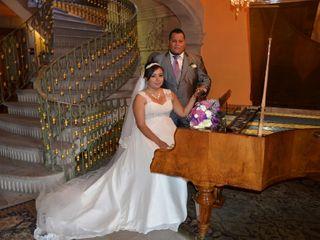 La boda de Beatriz y Omar 2
