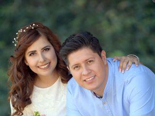 La boda de Fabiola y Alberto 3