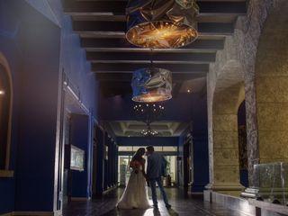 La boda de Arlette y Miguel 3
