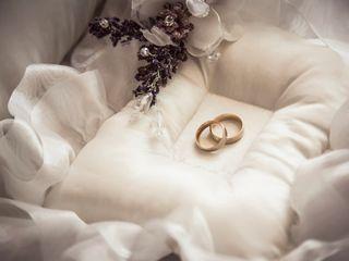 La boda de Adriana y Pedro 1