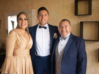 La boda de Samay y Kike 1