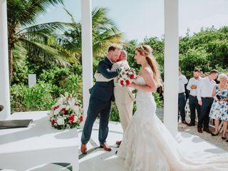 La boda de Alicia y Tony 3