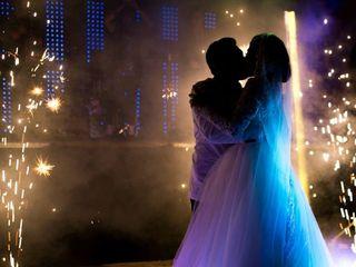 La boda de Marilyn y Rashid 2