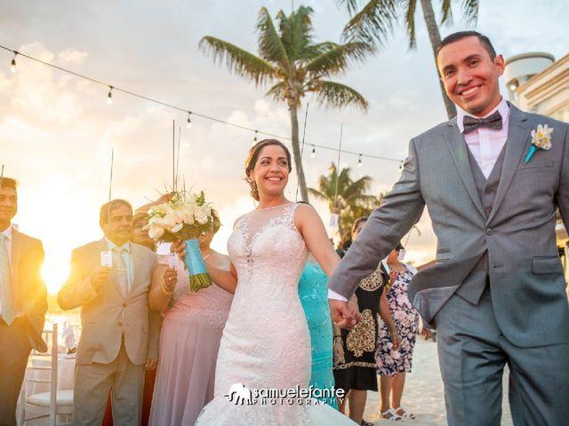 La boda de Areli y Rodrigo