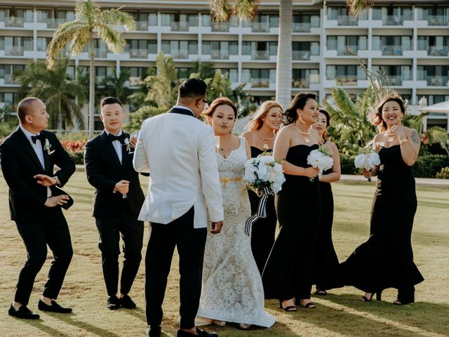 La boda de Kimberly y Malivann en Isla Mujeres, Quintana Roo 26
