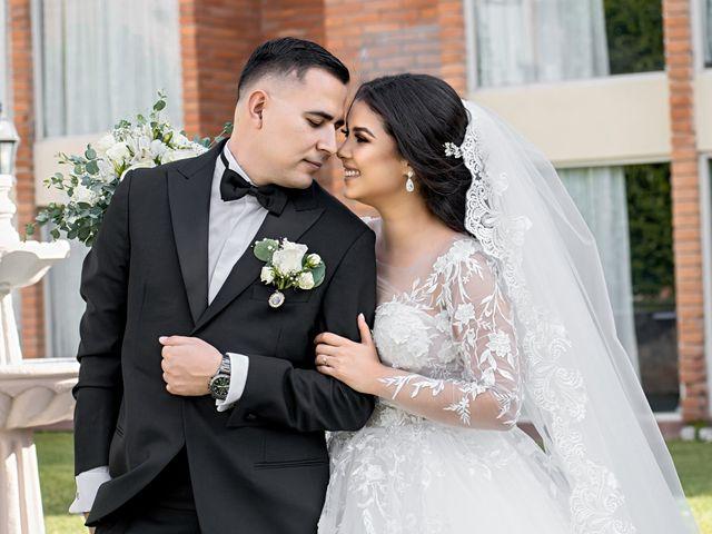 La boda de Jaile y Enrique