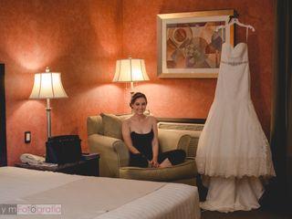 La boda de Alma y César 3