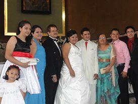 La boda de Edgar y Argelia 2
