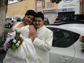 La boda de Edgar y Argelia 3