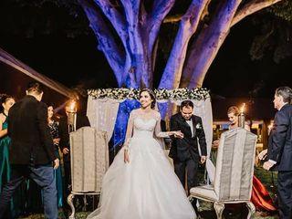 La boda de Stefania  y Ivan 1