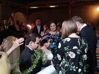 La boda de Stefania  y Ivan 2