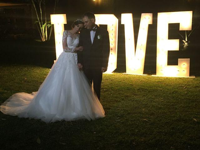 La boda de Stefania  y Ivan