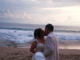 La boda de Roberto  y Hermelinda  2