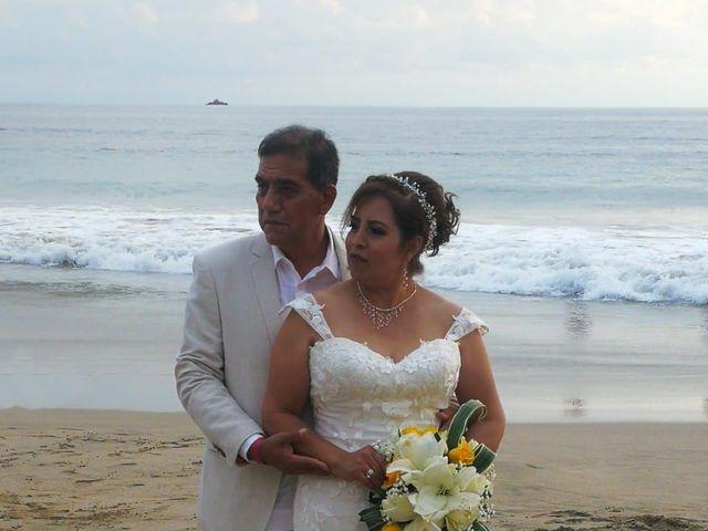 La boda de Roberto  y Hermelinda