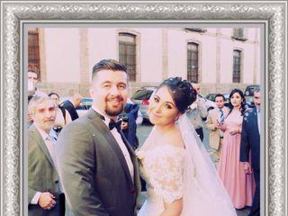 La boda de Brenda y Ilkay 1