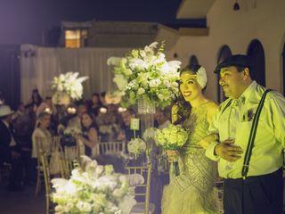 La boda de Erika y Marvin 2