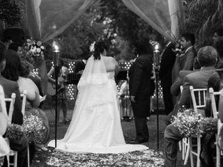 La boda de Elsa y Carlos 2