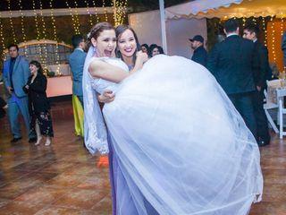 La boda de María Fernanda  y David  3